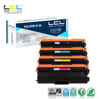 LCL TN-421 TN-423 TN423 TN423BK TN423C TN423M TN423Y (4-Pack) Toner Cartridges Compatible for Brother HL-L8260CDW; HL-L8360CDW