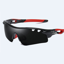 Hot Sale UV400 Polarized Sunglasses Fishing Eyewear Driving Outdoor Sunglasses Explosion Proof Pesca Sports Outdoor Eyeglasses hot sale outdoor sports eyewear equipment cycling sunglasses with 2 lens