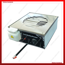 KA500D Mini Electric Chinese Bun Steamer for making chinese food цена и фото