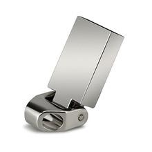 Metal USB Pendrive 16GB 32GB GB GB 64 8 4GB Pen Drive USB Logotipo Presente Do Negócio de Publicidade flash drive 32g 64GB U Disco de Alta Velocidade