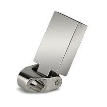 Металлический USB флешка 16 ГБ 32 ГБ 4 ГБ 8 ГБ 64 Гб Флешка рекламный подарок бизнес логотип USB Флешка 32 ГБ высокоскоростной 64 Гб u диск