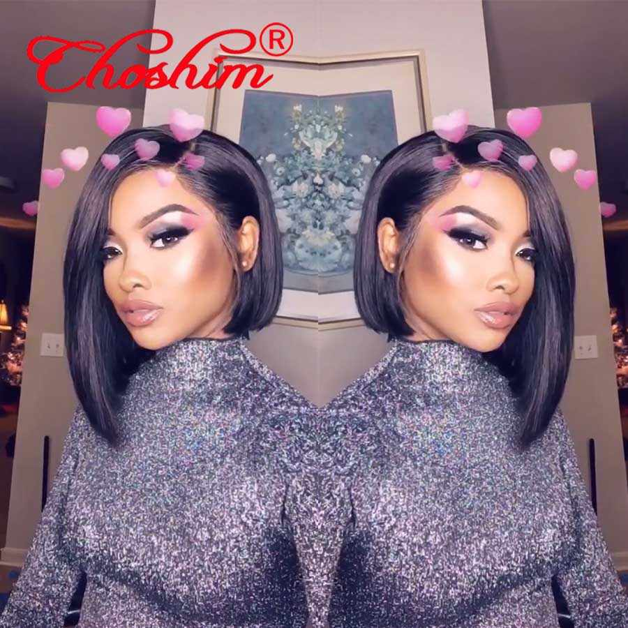 Detail Feedback Questions About Side Part 134 Lace Front Human Hair