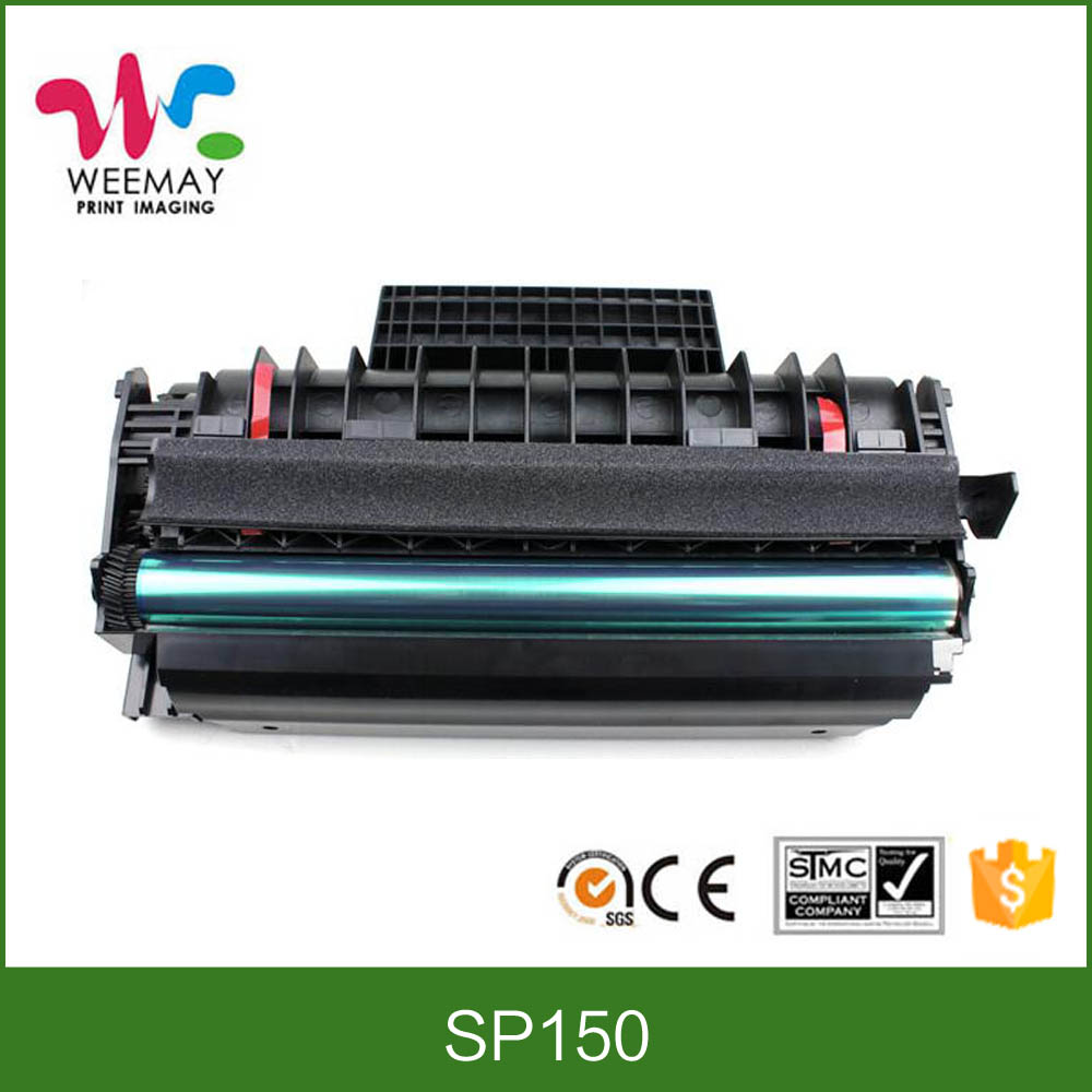 Compatible Ricoh SP150 SP150 SU For Ricoh toner cartridge 700 page yield 8 500 page high yield toner cartridge for dell b2360 b2360d b2360dn b3460dn b3465dn b3465dnf laser printer compatible 2 pack page 1