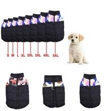 Pet Dog Cotton Clothes