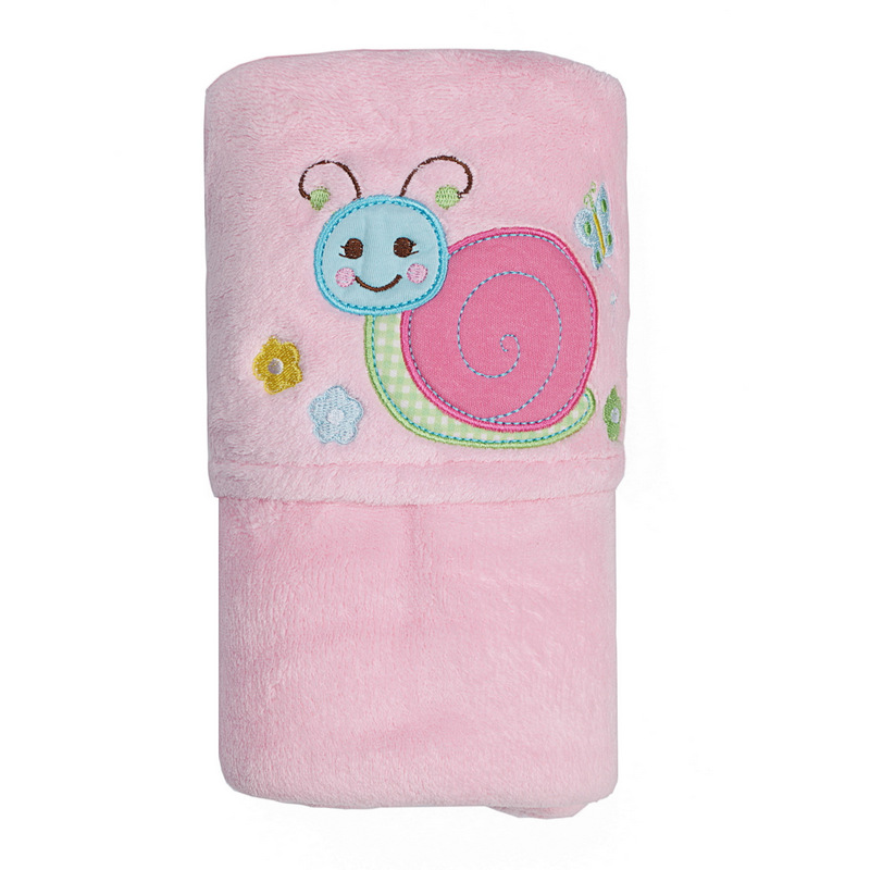 Полотенце халаты полотенце детское детское полотенце халат махровый халат детские полотенца махровый халат Baby Animal Face Baby Hooded towels bathrobe Coral Fleece bath towells toalha de banho bebe bath towelling - Цвет: pink