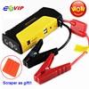 Car Jump Starter Mini Portable Lighter Starting Device Power Bank Multi Function Charger For Car Battery