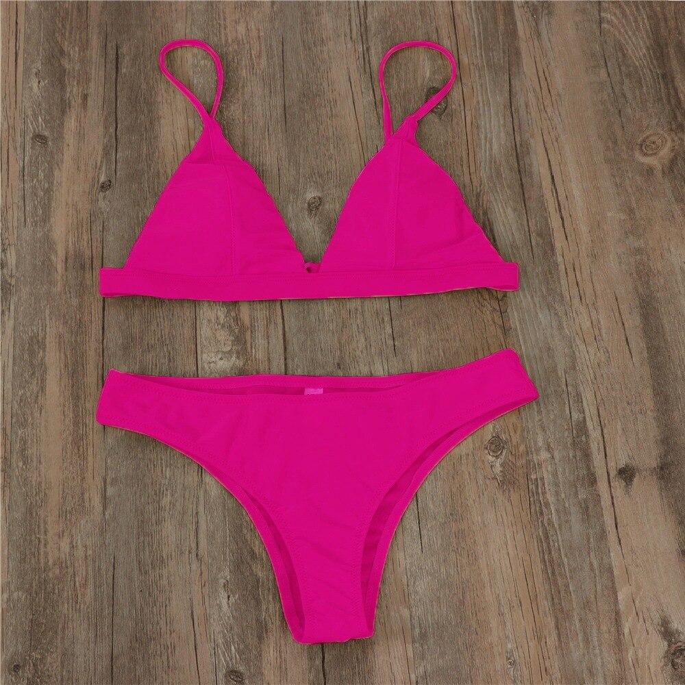 HTB1Ia2dShTpK1RjSZFKq6y2wXXaA Ariel Sarah 2019 Bandage Bikinis Women New Sexy Swimwear Swimsuit Bathing Suit Women Beach Wear Bikini Set Monokini