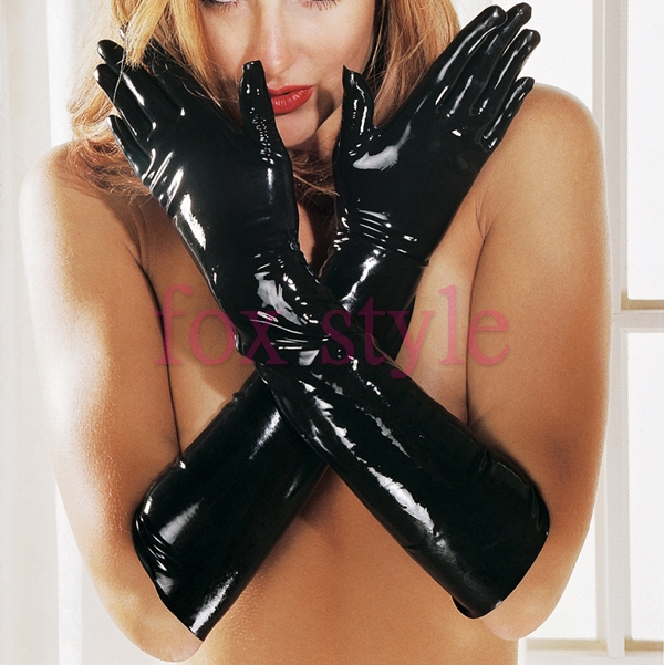 latex glove fetish videos
