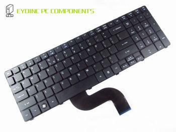Originale Disposizione DEGLI STATI UNITI della Tastiera di Ricambio per Acer Aspire 7735 7735Z 7735ZG 7735G 7535/g 7735ZG 7735z-4291