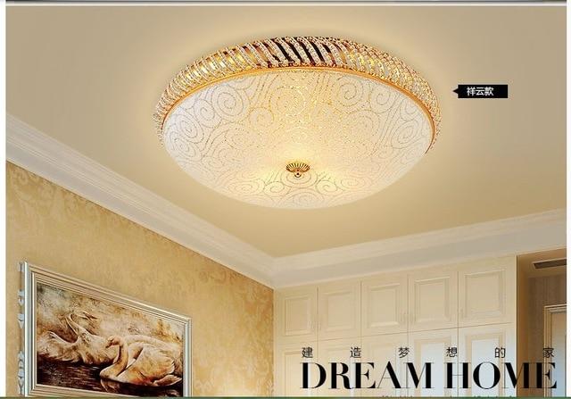 Plafoniera Per Sala Da Pranzo : D cm tondo bagno led plafoniera per corridoio
