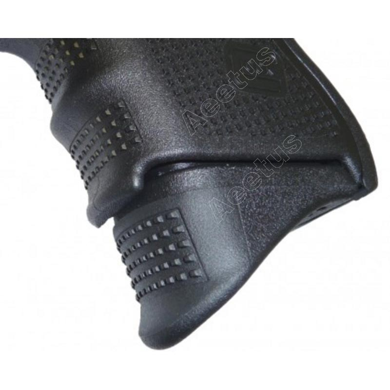 Image 4 - Polymer Grip Extension PG 26XL For Model Glock 26 27 33 39 Gen 1 2 3 Hunting Accessories Black-in Hunting Gun Accessories from Sports & Entertainment