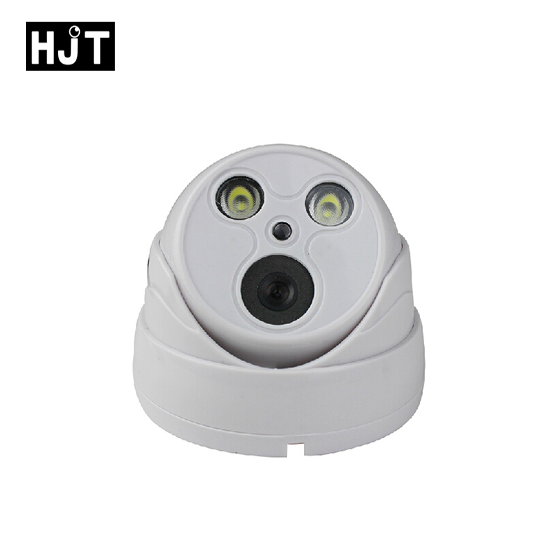 HJT Audio POE 960P 1.3 Megapixel HD ONVIF IP Camera support P2P IR-CUT Night Vision Network big Dome Camera H.264 720p 960p megapixel hd wireless wifi ip cctv camera support onvif p2p ir cut day night vision h 264 security wifi ip camera
