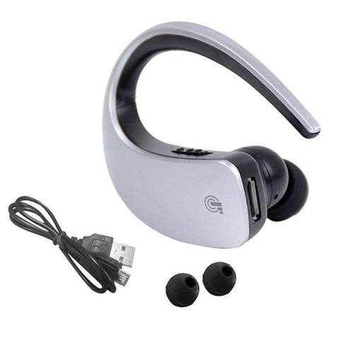 Q2 Bluetooth 4.1 Headset Sound Bass Stereo Earphone Headphone Wireless Earphones Handfree With Mic for iPhone Cellphone Pakistan