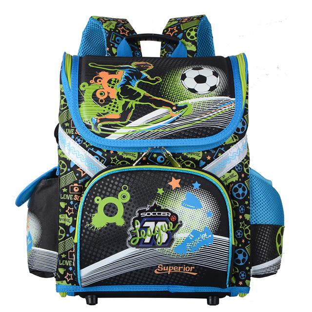 Ny taske til skolebørn skole rygsøjle