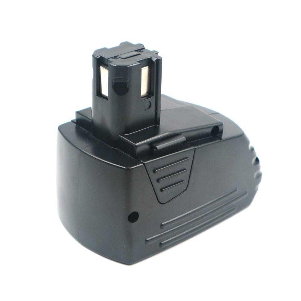 Batterie d'outils électriques pour Hil 12VA 2000 mAh, ni-cd, SFB 121, SFB 126, TCM2, SF120-A, SF-121A, APHL 12, SF 121-A, SID 121, SIW 121, SFL 12/15
