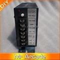 0372A 12 В 5A/5 В 10A Импульсный Источник Питания Аркада Пинбол Аркада Jamma Multicade для DIY Arcade machine части