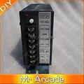 0372A 12 V 5A/5 V 10A Comutação da fonte de Alimentação de Pinball Arcade Arcade Jamma Multicade para máquina De Arcade DIY partes