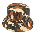 Unisex Bucket Hat Flat Hunting Fishing Outdoor Beach Fashion Summer Cap Apparel Hot