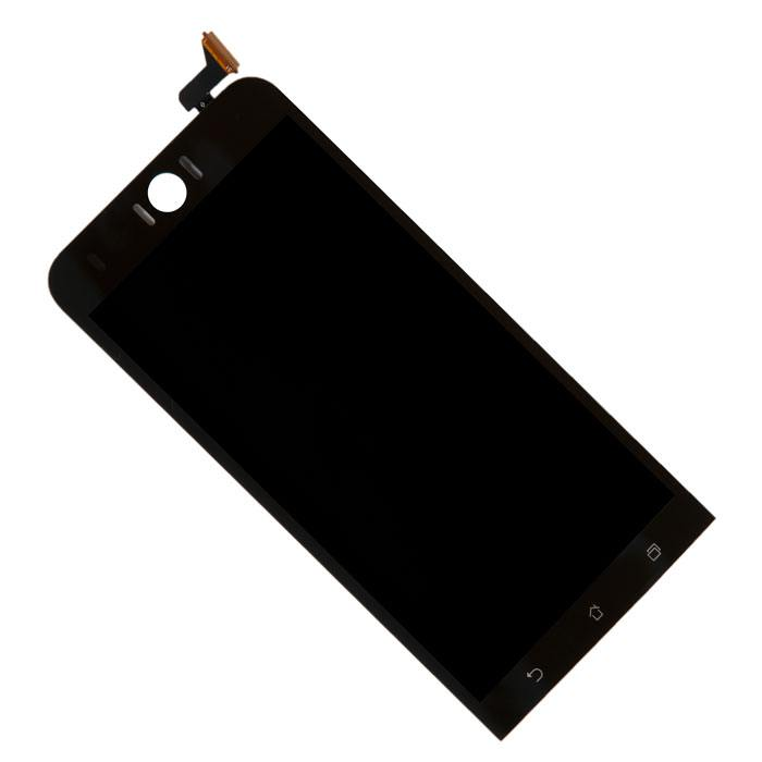 5.5 Inch LCD DIsplay With Touch Screen Digitizer Assembly For Asus Zenfone Selfie ZD551KL ZE551KL Z00UD 1920x1080 Black