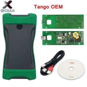 Update Online  Tango Key Programmer V1.111.3 with All Software Tango Programmer Tango Auto Key Programmer Fast Express Shipping
