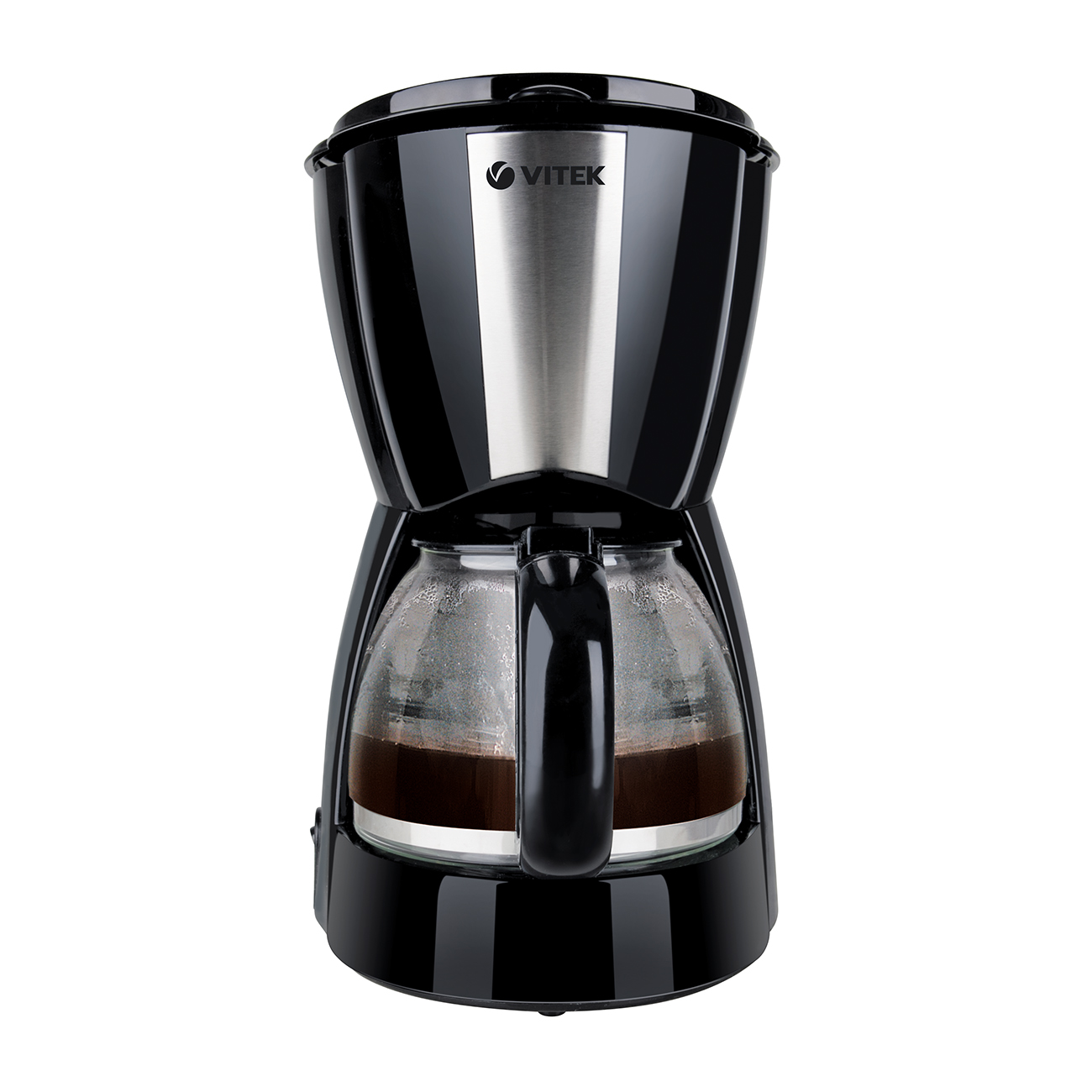 Coffee maker Vitek VT-1503 BK