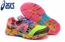 High Quality ASICS GEL-NOOSA TRI 8 Women's Running Shoes,Breathable ASICS GEL-NOOSA TRI 8 Women's Sports Shoes Sneakers