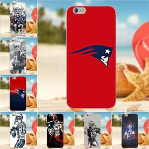 5c6b783f8f3 Rugby England Patriots Tom Brady Cartoon For Apple iPhone 4 4S 5 5C 5S SE 6  6 S 7