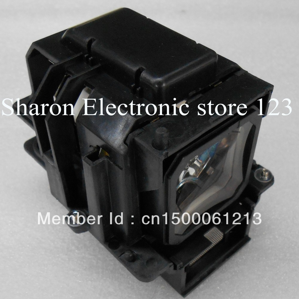 Free Shipping Brand New Replacement Lamp with Housing VT75LP For LT280/LT380/VT470/VT670/VT676 Projector 3pcs/lot vt75lp replacement projector lamp with housing nsh180w for nec lt280 lt380 vt470 vt670 vt676