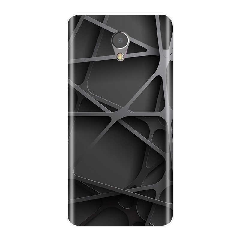 Для lenovo P2 мягкие ТПУ чехлы для мобильных телефонов для lenovo Vibe P2 C72 P2c72 P2A40 P2A42 Чехлы для lenovo Vibe P2 чехол Fundas