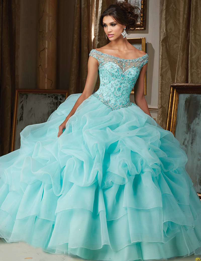 Online Get Cheap Sweet 15 Party Dresses -Aliexpress.com | Alibaba ...