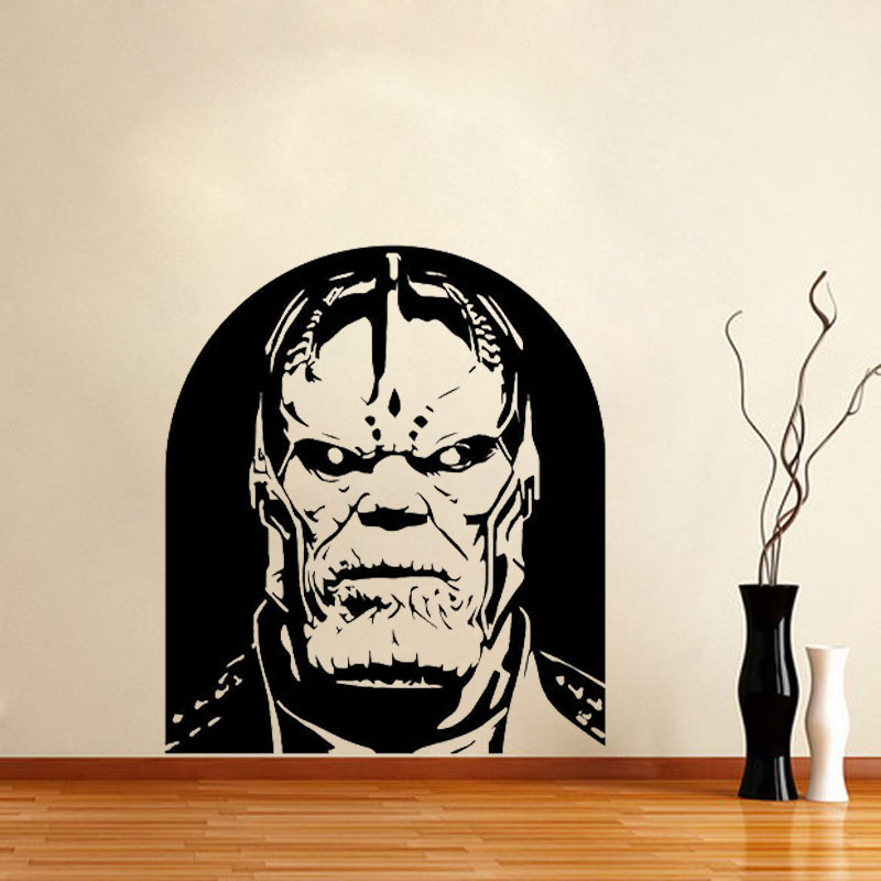 Art Film Avengers Endgame Wall Decal Poster Home Bedroom Vinyl Stickers Heroes Decor For Home Decor Decoration X160