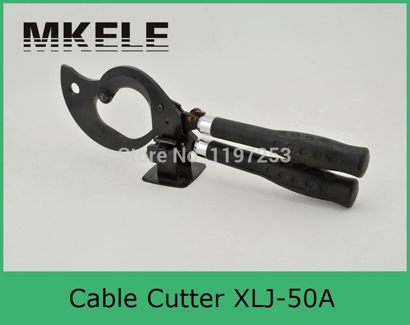 High Quality MK XLJ 50A Heavy Duty Small Wire Cutters,automatic ...
