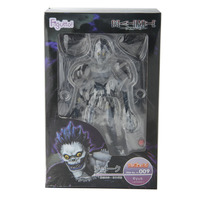 Anime Death Note Action Figures Figma Ryuuku Toy No. 009 Model Ryuk 20cm
