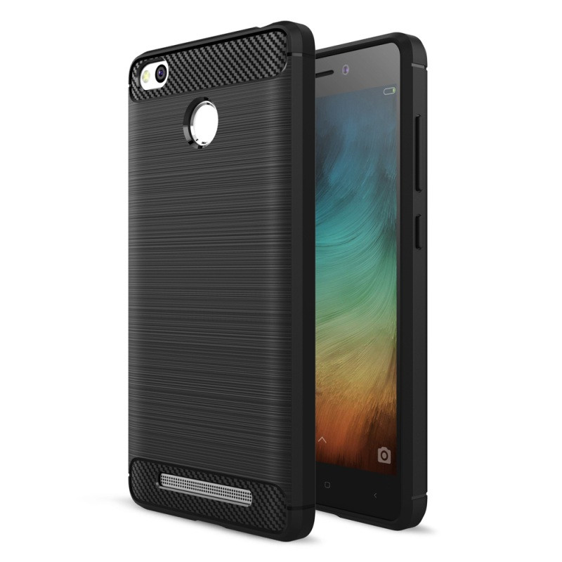Coque For Xiaomi Redmi 3s 32gb Cases And Cover Shockproof