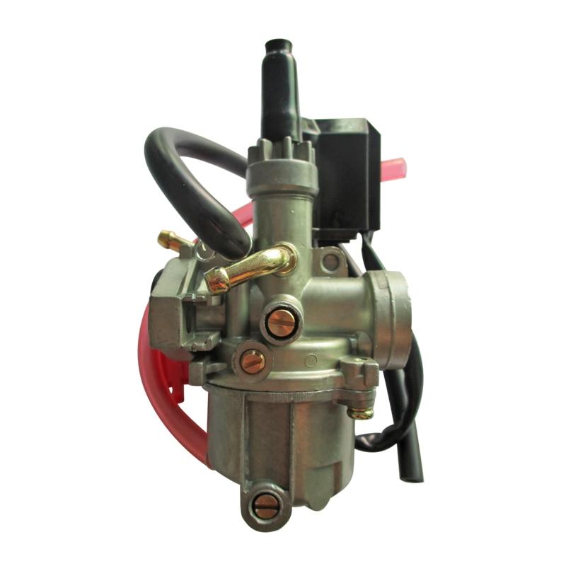 Runtong 17mm Carburetor Kymco Buxy 50 X-Fight 50 Zenith AC SV 50 AC 2t Speedfight TKR AC Dink Spacer Carburetor