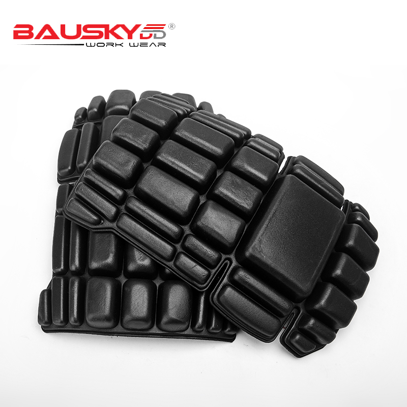 Bauskydd CE Eva Knee Pads For Work Kneelet For Work Pants Knee Pads Protective Knee Sleeve Fast Shipping