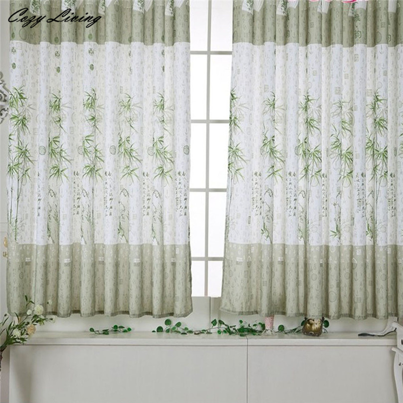 Awesome Calico Curtains