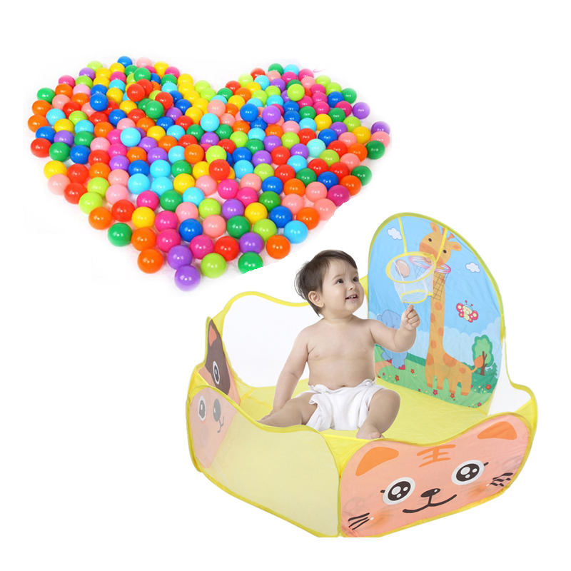 Inflatable pool childrens tent ball pool Kids Play tent camping Outdoor Portable Ocean inflatable pool Play Tent swimming Pool