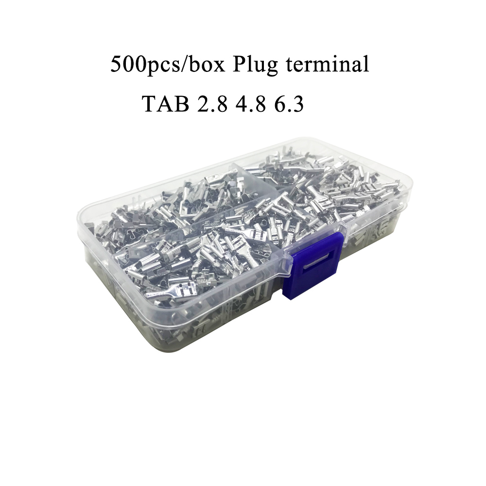1set TAB 500pcs