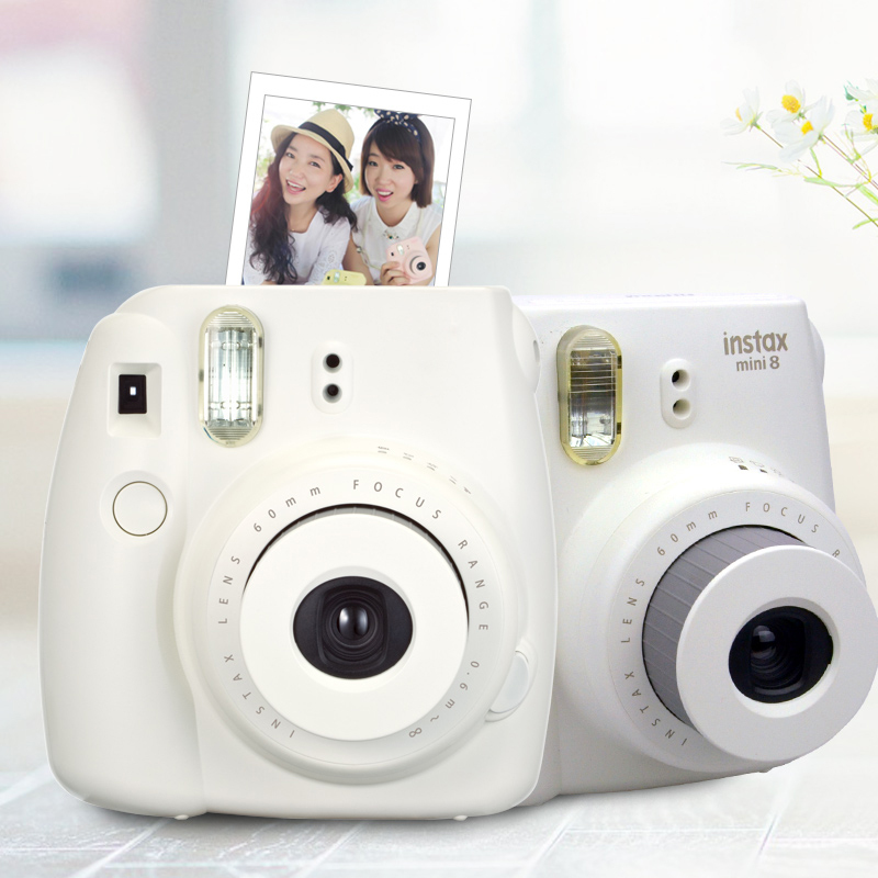Aliexpress.com : Buy Hot Sale Fujifilm Instax Mini 8 Instant Film ...