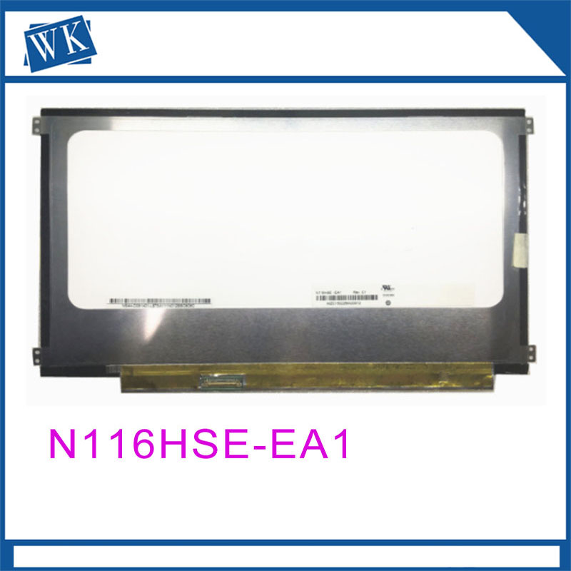 Free Shipping N116HSE-EA1 N116HSE EA1 1920*1080 IPS Laptop Lcd Led Screen for ASUS Zenbook UX21A 11.6 EDP 30PIN 1920*1080Free Shipping N116HSE-EA1 N116HSE EA1 1920*1080 IPS Laptop Lcd Led Screen for ASUS Zenbook UX21A 11.6 EDP 30PIN 1920*1080