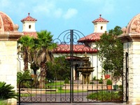 custom driveway gates ornamental iron gates rot iron gate