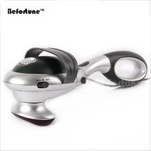 Befortune Massage ABS Health Care Machine Handheld Detachable Infrared Body Massage Hammer BF7002