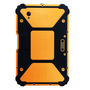 Image 4 - 8 inch אנדרואיד 7.1 המוקשח Tablet PC עם 8 מעבד ליבה, 2 GHz זיכרון Ram 4 GB Rom 64 GB עם NFC,