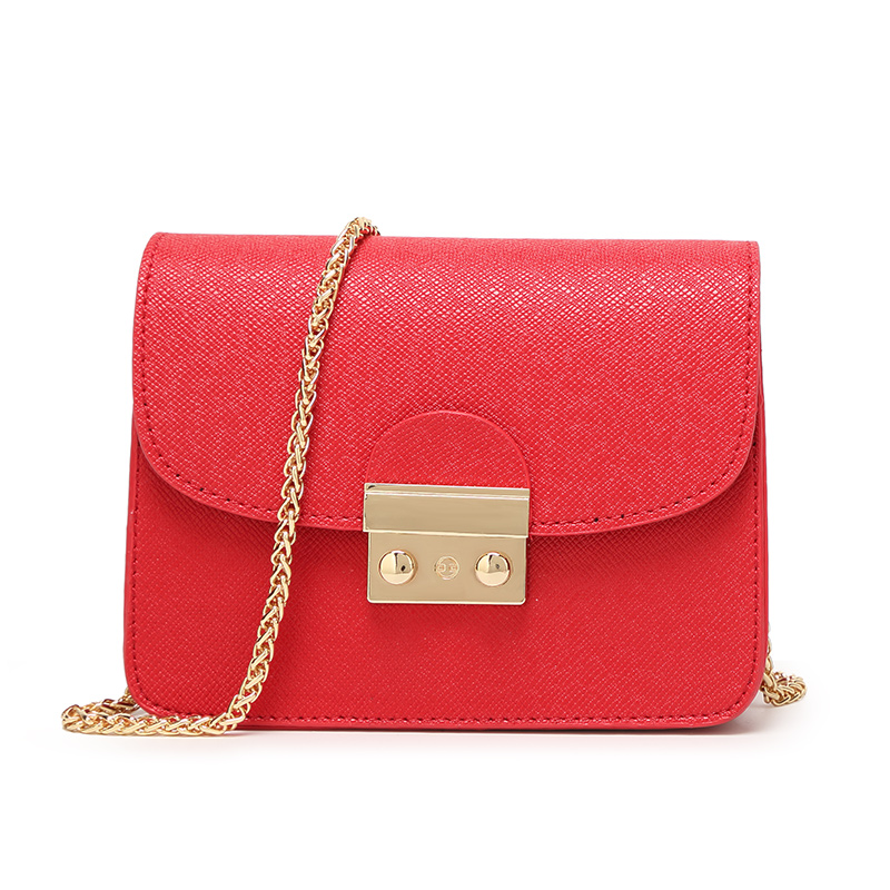 24 inch strap drop, use as cross body or shorten to use as shoulder bag LUI SUI-Cute Laser Shoulder Chain Bag Straw Lemon Milk Box Cross-body Bag Mobile Phone Wallet C50 by LUI SUI.