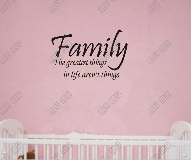 Life Quotes Kids: Family The Greatest Things In Life Aren't Things