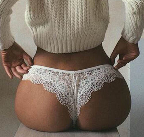 Sexy Women's Lace Underwear SLIP   Panties   G-Pants Underwear Thong