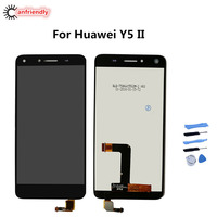 Display Touch Screen For Huawei Y5ii Y5 II LCD Replacement Digitizer Assembly For Huawei Y5 2