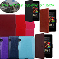 "For amazon kindle voyage 6 "" 2014 ereader protective crazy pattern super slim pu leather cover case+screen protector +stylus pen"