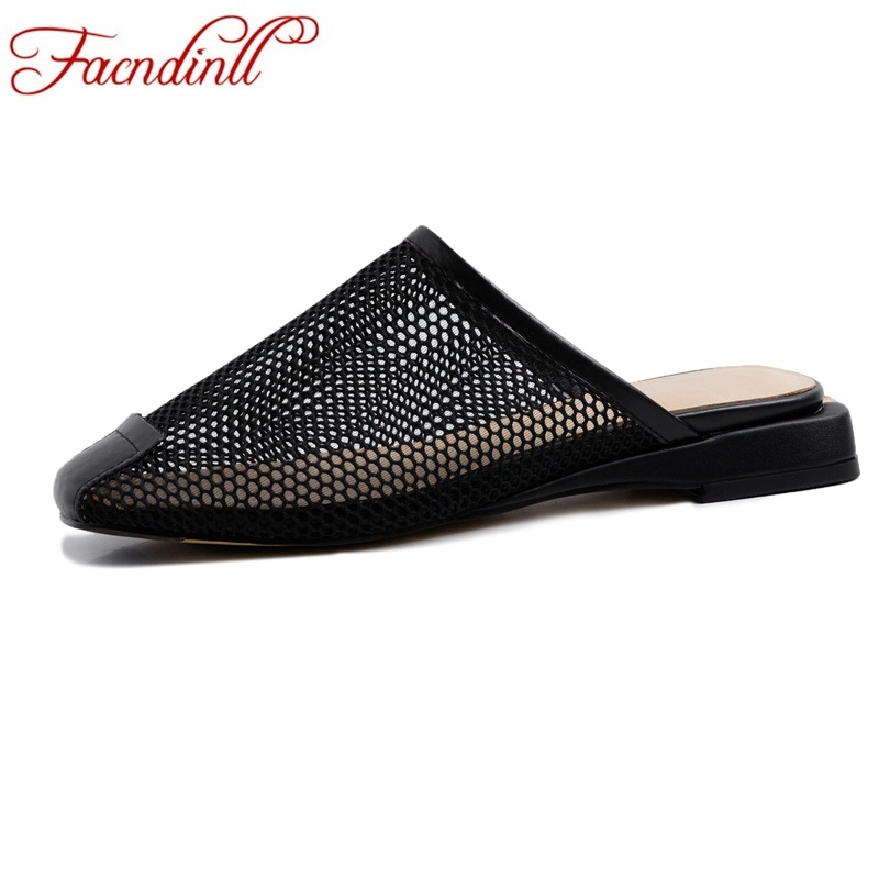 FACNDINLL 2019 brand designer women high quality shoes woman summer sandals square heel casual slippers ladies ventilation shoesFACNDINLL 2019 brand designer women high quality shoes woman summer sandals square heel casual slippers ladies ventilation shoes